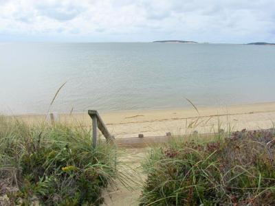 2 Bedroom Beachfront Cottage - Wellfleet, MA - Cape Cod