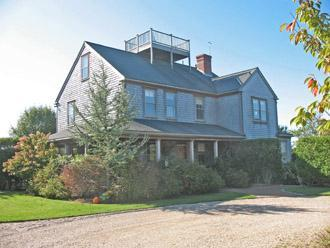 5 Bedroom 6 Bathroom Vacation Rental In Nantucket That sleeps 12 - Siasconset, MA Nantucket Island