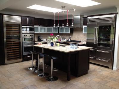A Chef's Dream Kitchen Vacation Home Rental East Hampton, NY - Long Island