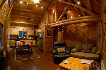 Adirondack Log Home For Rent - Lake Placid, NY - Adirondacks Of New York
