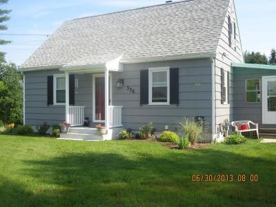 Berkshire's Getaway ---Peace & Tranquility, Vacation Home Rental In Pittsfield, MA