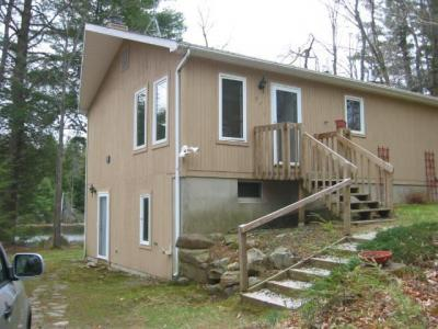 Berkshires On The Pond, Vacation Home Rental In Becket, MA