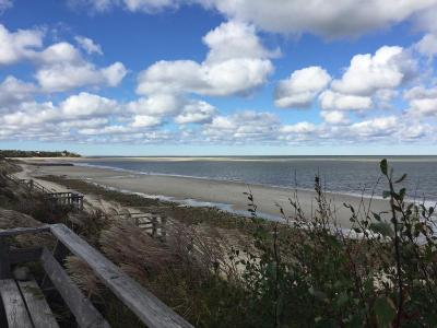 Charming Beach Front Cottage On Pvt Beach - Brewster, MA - Cape Cod
