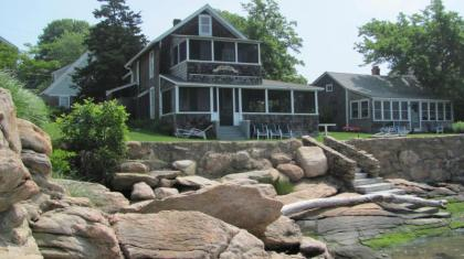 Charming Waterfront Beach Cottage-WOW! Sunsets - Guilford, CT Vacation Home Rental