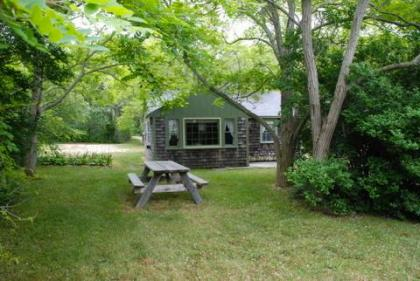 Cute Cottage Short Walk To Private Bay Beach! - Eastham, MA - Cape Cod