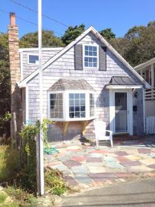 East End Bayside Cottage - Provincetown, MA - Cape Cod