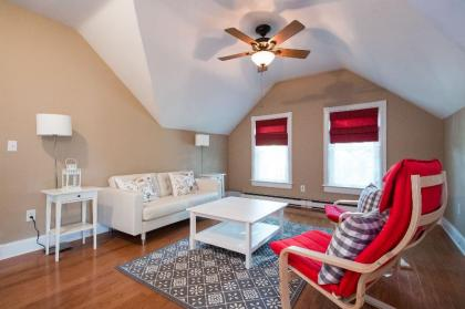 Live Like A Local in Providence at Brown & Thayer - Providence, RI Vacation Rental