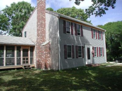 New House - Bayside Close To Campground Beach - Eastham, MA - Cape Cod
