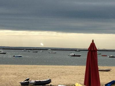 P'Town Waterfront Rental - Provincetown, MA - Cape Cod