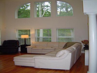 Spacious Home near Saratoga Springs In Milton, NY Capital Region