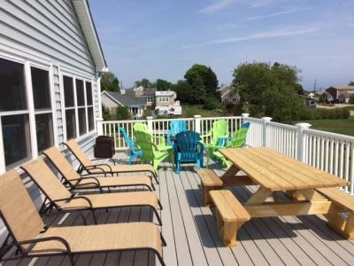 Summer Vacation Rental, Narragansett RI South County - Rhode Island