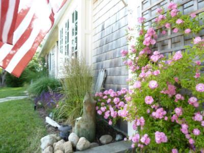 The Cottage At Arrowhead, Near Bay & Ocean Beaches - Truro, MA - Cape Cod