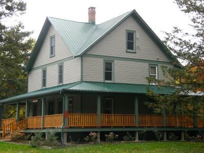 The Solitude Inn - The Grace And Comfort Of Home - Walton, NY Catskills