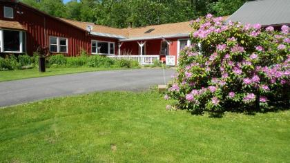 Unique People & Pet-Welcoming Country Haven Vacation Home Rental Charlemont, MA In The Berkshires