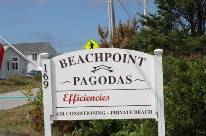 Unit # 15 The Pagoda's At Beachpoint - Truro, MA - Cape Cod
