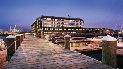 Wyndham Inn At Long Wharf Ocean View! Newport, RI Vacation Rental