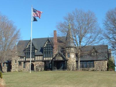 Downtown Barington, Prince Hill - Barrington, RI Vacation Rental East Bay Rhode Island