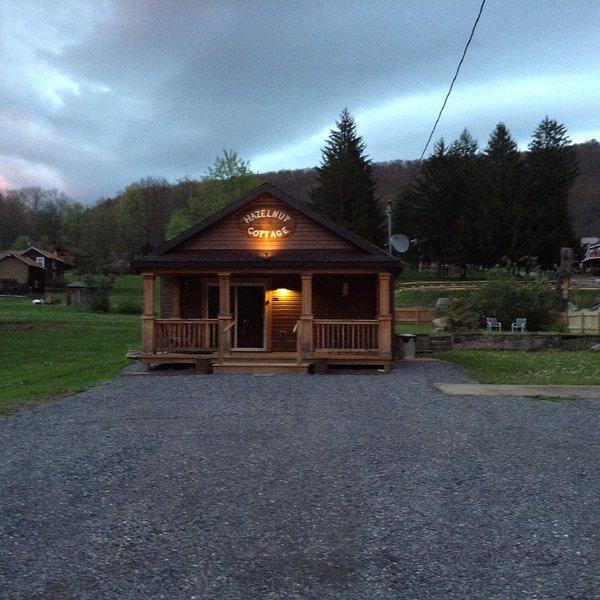 Hazelnut Cottage Vacation Rental Benezette Pa In The