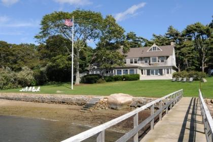 24 West Drive - Marion, MA - South Shore