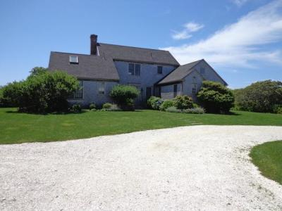 3 Green Hollow Road - Siasconet, MA - Nantucket Island