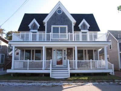 Beautiful Home-On The Beach!! Breathtaking - Onset, MA - South Shore