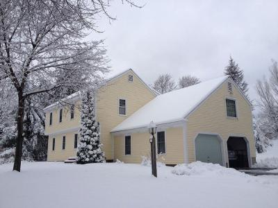Family Home Ready To Host Your Next Trip To Wachusett Mountain! - Westminster, MA - Central, MA