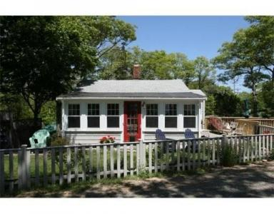 Newly Renovated Cottage With Water Views And 200ft To Private Sandy Beach! Relax - Wareham, MA - Sou