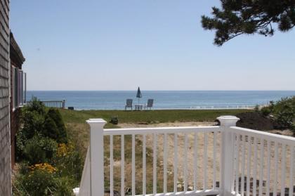Prime Ocean Front Location On Duxbury Beach - Duxbury, MA - South Shore