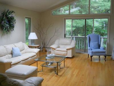 Spacious Home In Prestigious Piney Point Marion - Marion, MA - South Shore