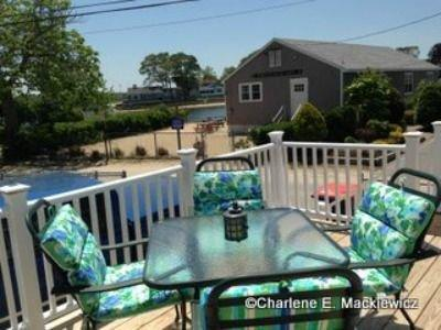 Steps To The Beach & Close To Cape Cod! - Wareham, MA - South Shore
