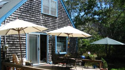 Summer Vacation Rental - Oak Bluffs, MA - Martha's Vineyard - Cape Cod