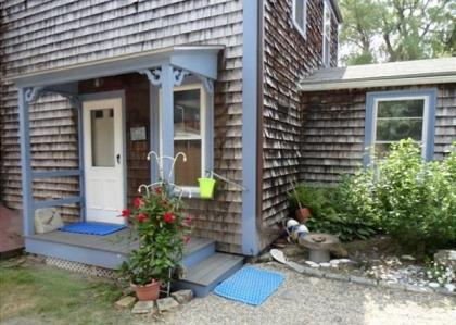 Way Point:In The Heart Of Historic Waterfront Essex - Essex, MA - North Shore