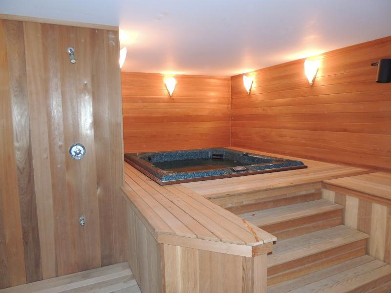 Mt. Snow Paradise - Indoor Jacuzzi And Sauna - Dover, VT - Southe
