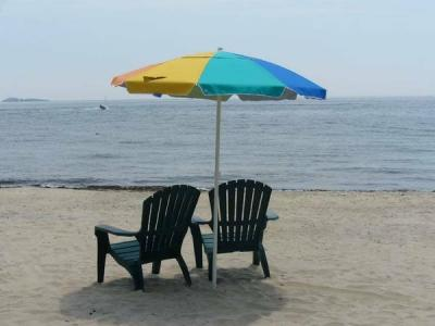 9 ROOM WATERFRONT SUMMER COTTAGE (WITH 6 BEDROOMS) FOR RENT ON PRIVATE BEACH, Clinton, CT - River Va