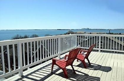 Fully Furnished-Best View!! - Nahant, MA - North Shore Vacation Rental
