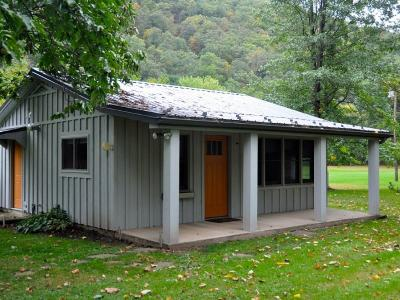Fun, relaxing, Modernly Updated, Creekside/Trails - Cammal, PA - Pennsylvania Wilds