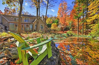 NEW! 1BR Shelburne Apartment w/ Hot Tub & Pool! - Shelburne, VT - Lake Champlain