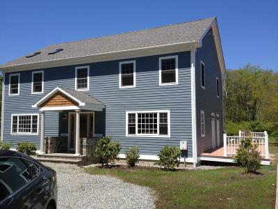 Potters Corner - Little Compton, RI - East Bay Region RI Vacation Rental
