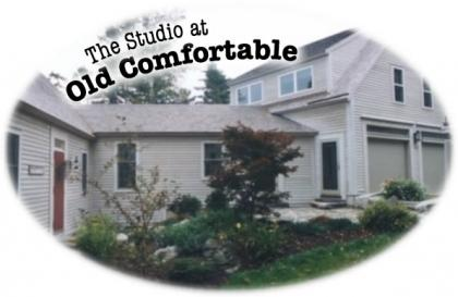 Tranquil Martin Point Studio With Ocean View - Friendship, Maine Vacation Rental - Mid Coast Region