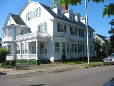 Victorian In Greater Boston 50 Yards From Beach - Lynn, MA - North Shore Vacation Rental