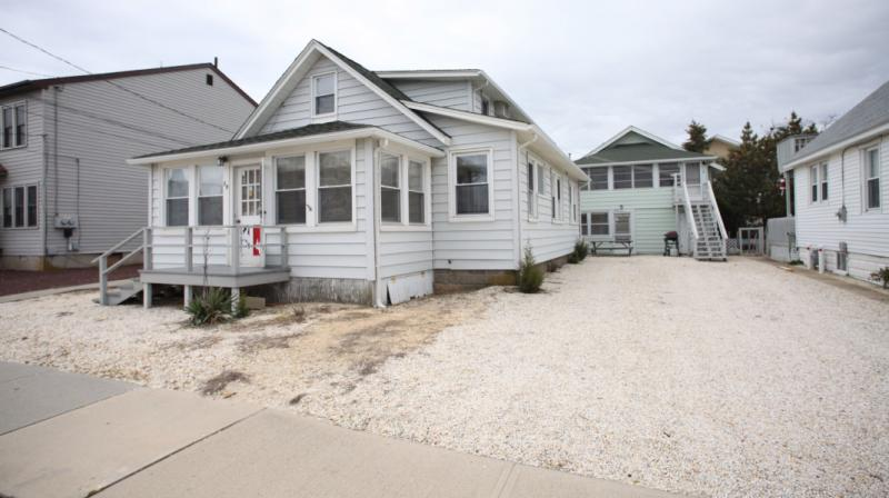 Shore Rental Properties Llc Ocean View Nj