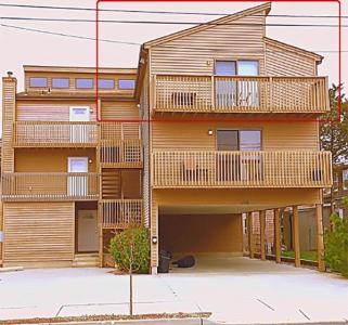106 Second Avenue, Unit 3 - Seaside Park, NJ - Shore Region NJ Vacation Rental - Listing #15222