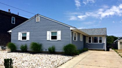 107 Brown Avenue - Lavallette, NJ - Shore Region NJ Vacation Rental - Listing #15771