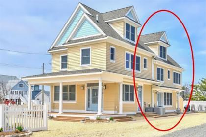 10-B Fourth Avenue, Rear - Ortley Beach, NJ - Shore Region NJ Vacation Rental - Listing #14619