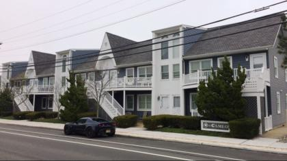 10 SE Central Avenue - Seaside Park, NJ - Shore Region NJ Vacation Rental - Listing #15248