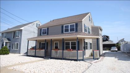 116 Tenth Avenue - Seaside Park, NJ - Shore Region NJ Vacation Rental - Listing #15191