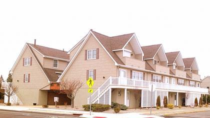 1301 SW Central Avenue - Yorkshire Condo - Seaside Park, NJ - Shore Region NJ Vacation Rental - List