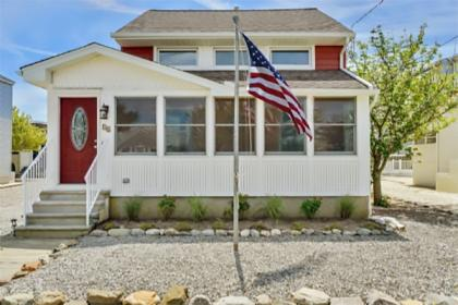16 Brooklyn Avenue - Lavallette, NJ - Shore Region NJ Vacation Rental - Listing #15755