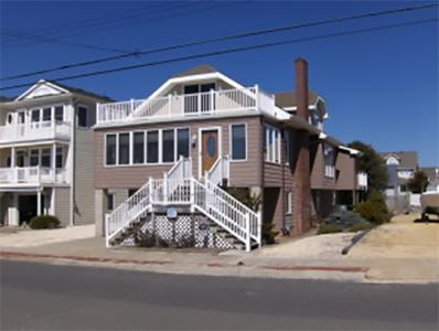 16 C Street - Seaside Park, NJ - Shore Region NJ Vacation Rental - Listing #15225