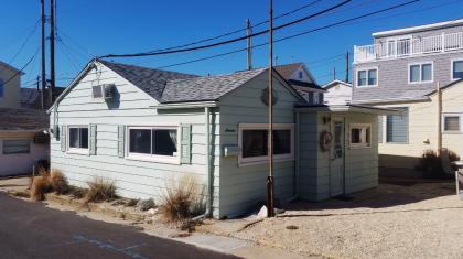16 E Beach Way - Ocean Beach, NJ - Shore Region NJ Vacation Rental - Listing #15764
